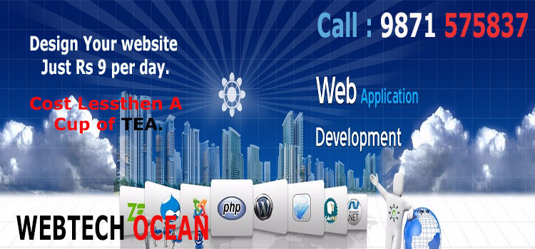 Setup Online Business Just Rs. 9 Per Day