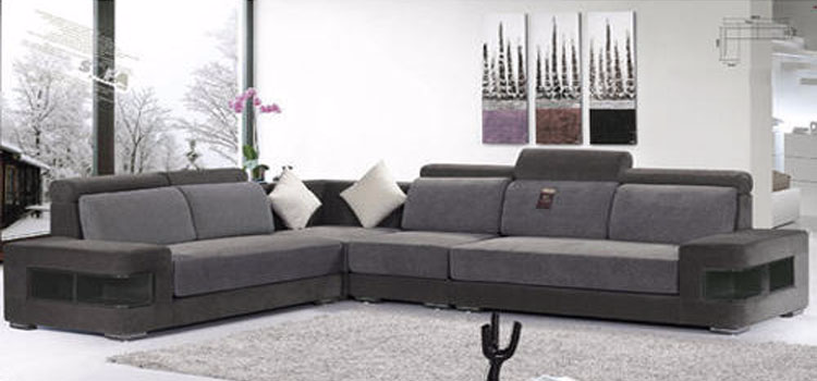 Itnoa Infraprojects Sofa Set