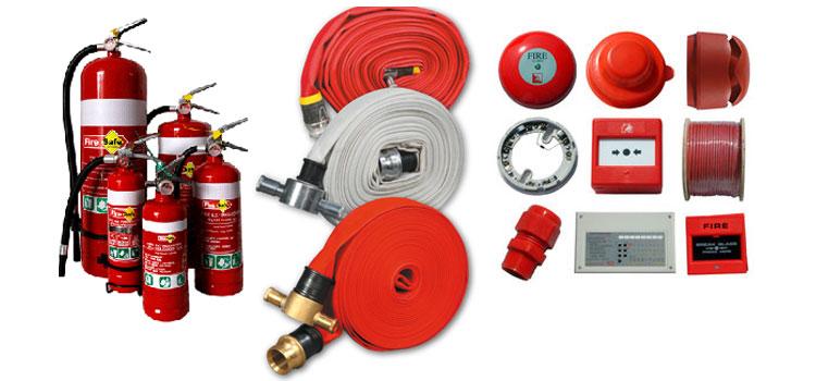 Numaris Engineering India Pvt Ltd Fire Fighting Contractor