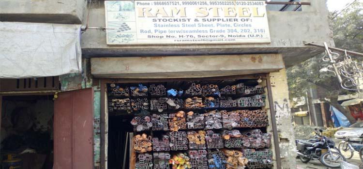 Ram Steel