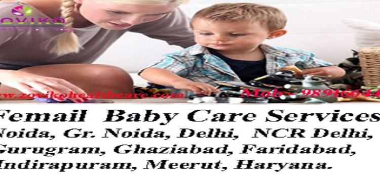 Nursing Services inNoida
