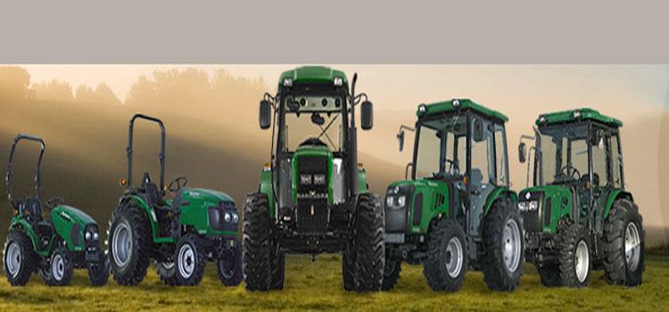 Aman Tractors