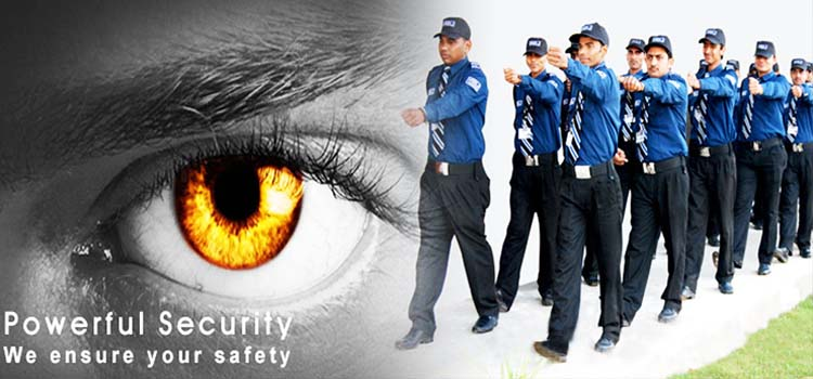 Security Solutions and Manpower Services