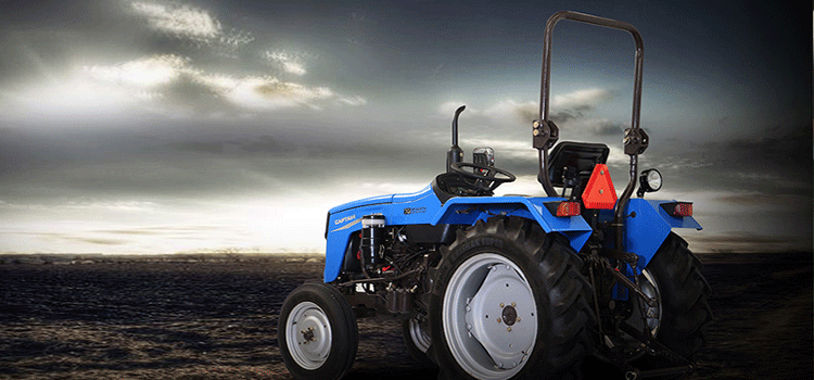 Jain Tractor And Auto Traders