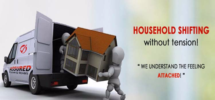 Shri Mohan Packers and Movers