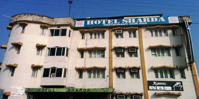 Hotal Rangamati