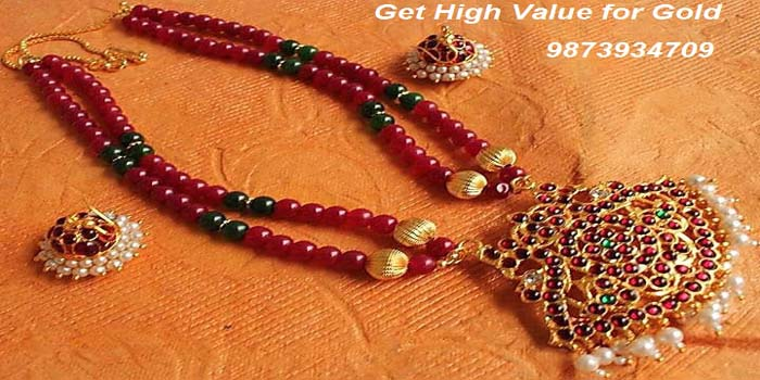 sell My Old Jewelry Sector 5 Noida