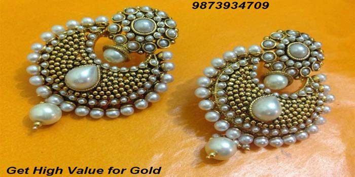 Sell Gold Jewelry For Cash Sector 2 Noida