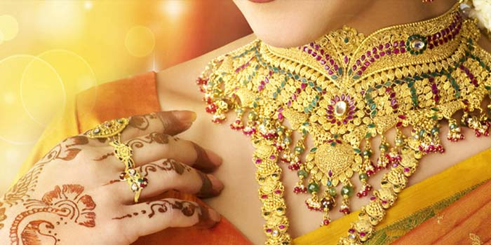 Naveen Jewellers Cosmetic And Gift Center