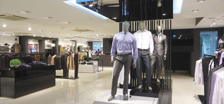 D C M Retail Store