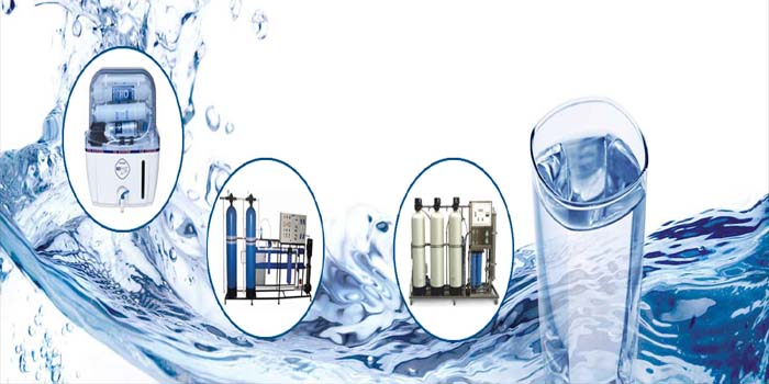 Bimal Water Solution