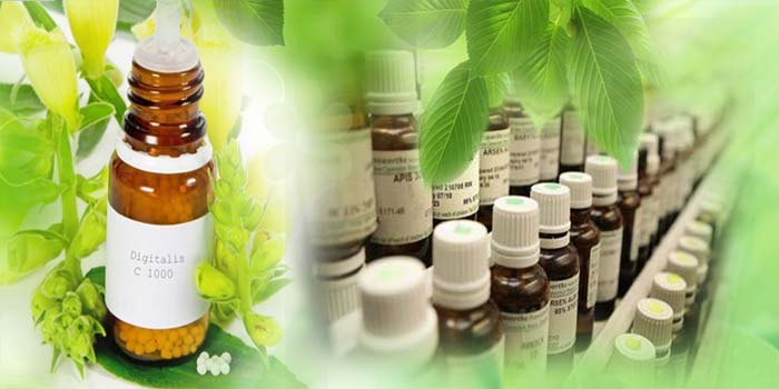 Usha Homoeopathic Pharmacy