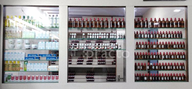 Shri Sai Lok Homoeopathic Pharmacy