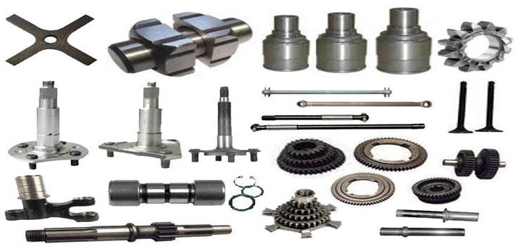 Keshav Auto Parts