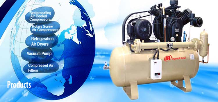 Lalji Air Compressor