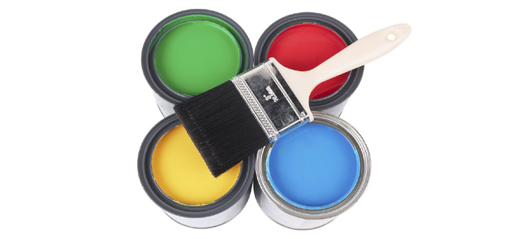Sonu Paint And Hardware