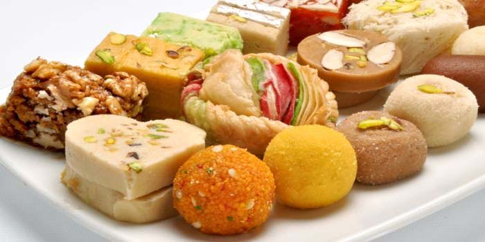 Brijraj Sweets And Snacks