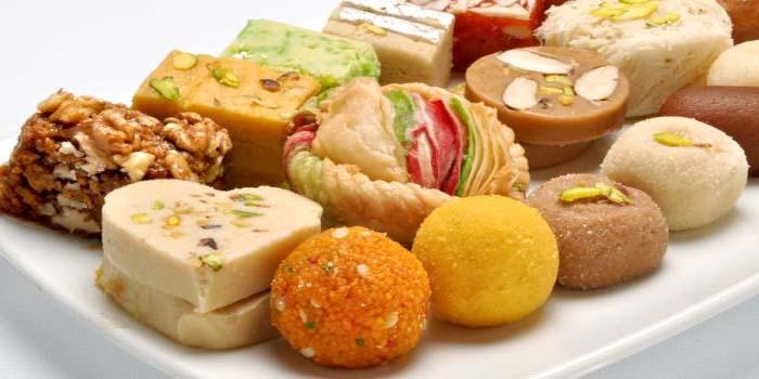 Bhagat Ji Sweets