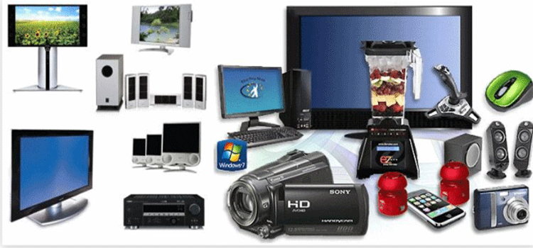 R K Electronics And Electricals