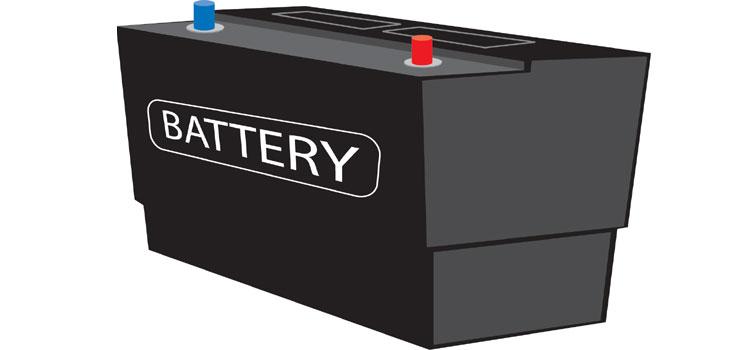 Amba Battery