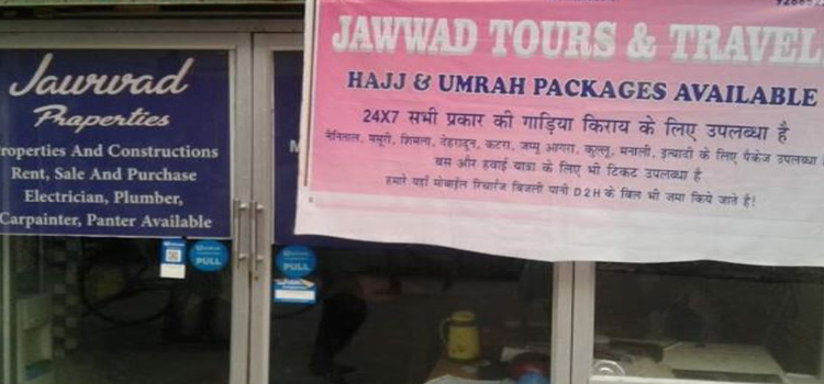 Jawwad Tour and Travels