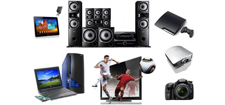 M.C Kushwaha Electronics