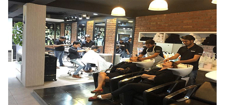 MSV Unisex Salon
