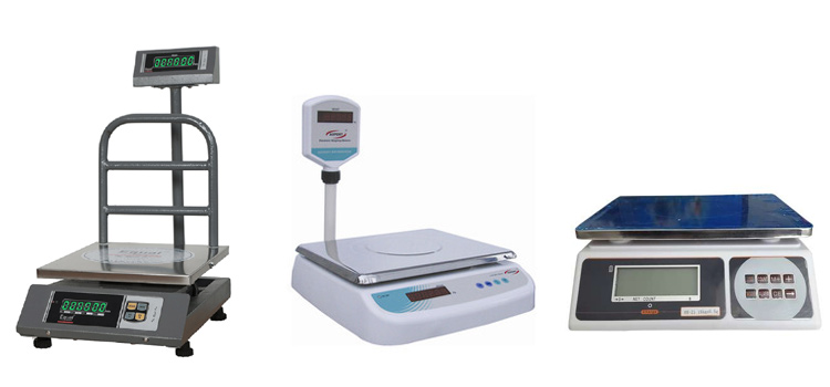 MP Scale Corporation Weighing Machine Traders