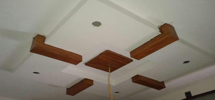 Raju Verma POP Contractor