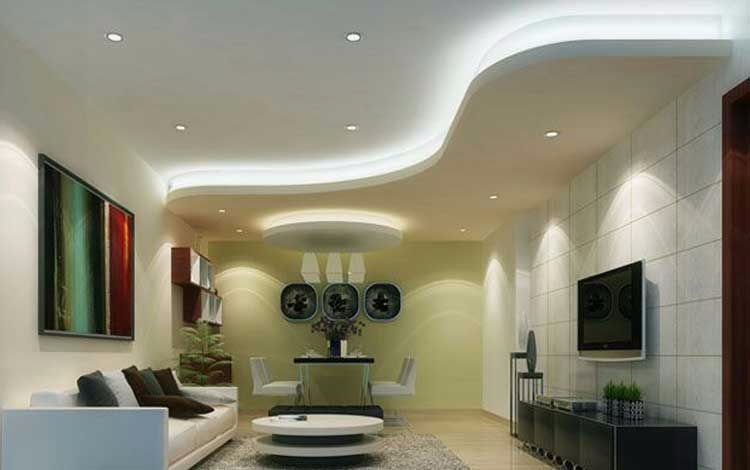 Space For Ideas Interior Designer Provided Best Services