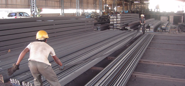 S N Steel Enterprises