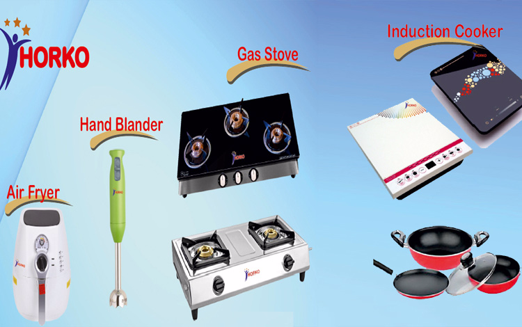 Dinesh Home Appliances Manufacturer
