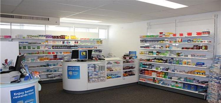 Delhi Pharmacy