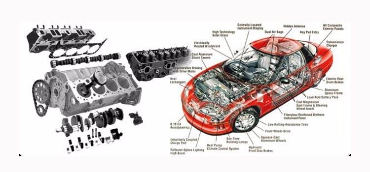 Archana Body Parts Authorised Hyundai Retailer