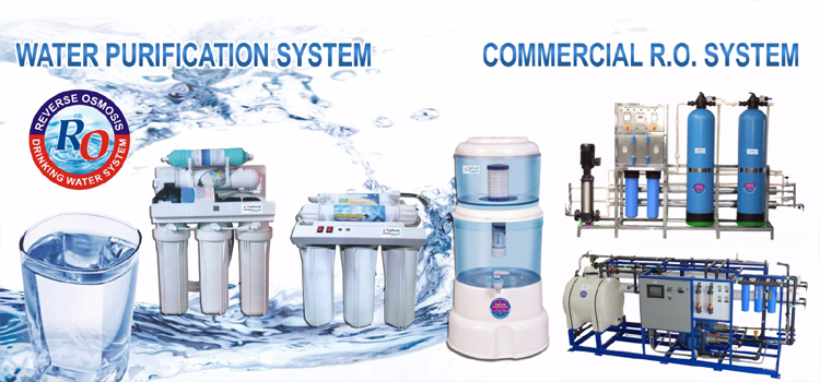 RO Purifier System Manufacturer and Supplier