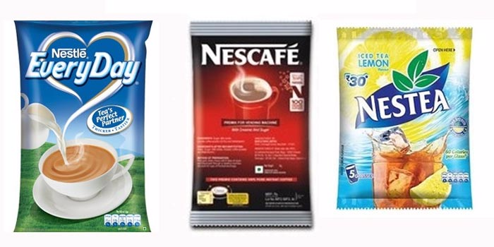 Coffee and Green Tea Powder Supplier