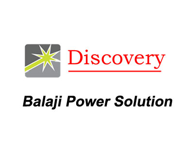 Balaji Power Solution Manufacturer Supplier and Exporter