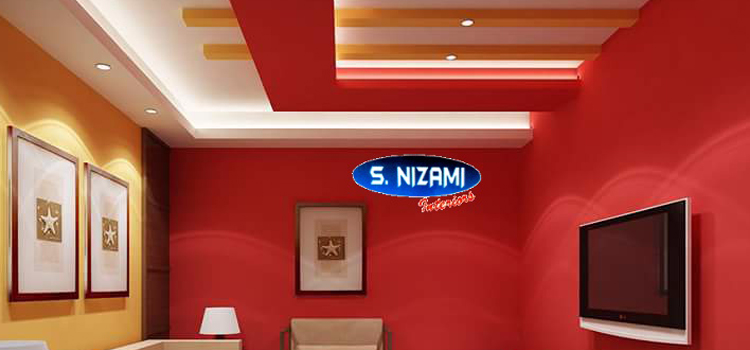 S Nizami Interior Decorator