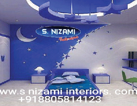 S Nizami Painting Contractor In Goa