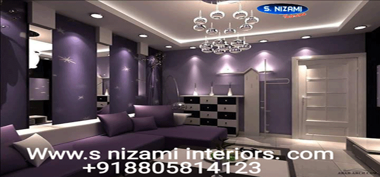 S Nizami Interior Designer and Decorator in Ponda
