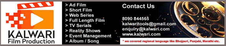 Kalwari Film Production house Noida