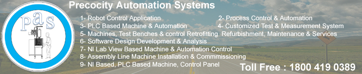 Precocity Automation Systems