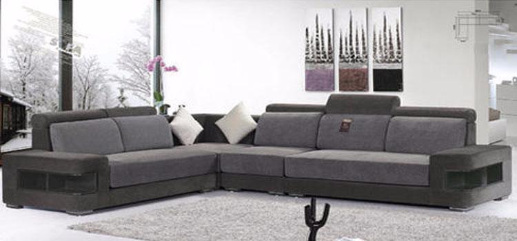 Itnoa Infraprojects Sofa Set