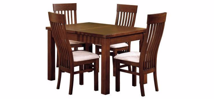 Itnoa Infraprojects Dining Furniture