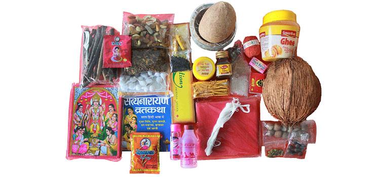 Shree Hari Om Pooja Bhandar