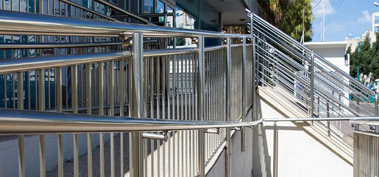 Garg Steel Fabrication