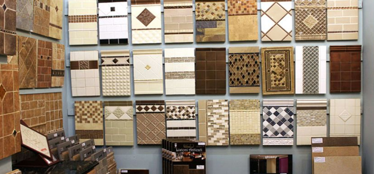 Somany Studi Taps and Tiles Corner