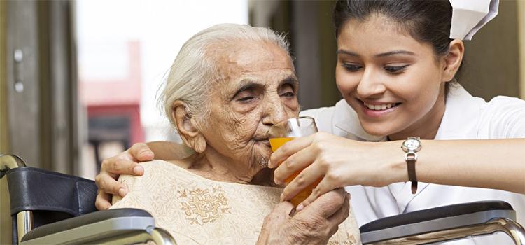 Nursing Services Noida