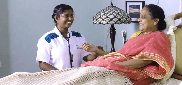 Neha Nurses Bureau Chattarpur