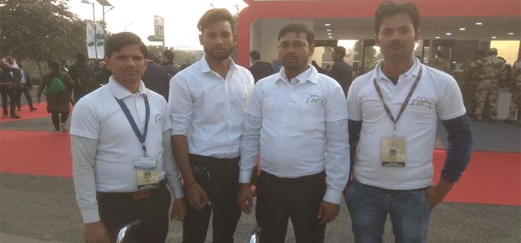Neha Nurses Bureau Chirag Delhi